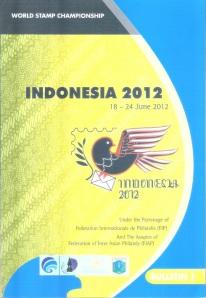 Buku Panduan Indonesia 2012
